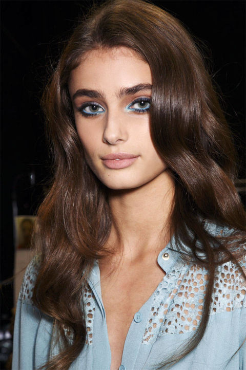 How To Master 5 Runway Beauty Looks   Rockwell