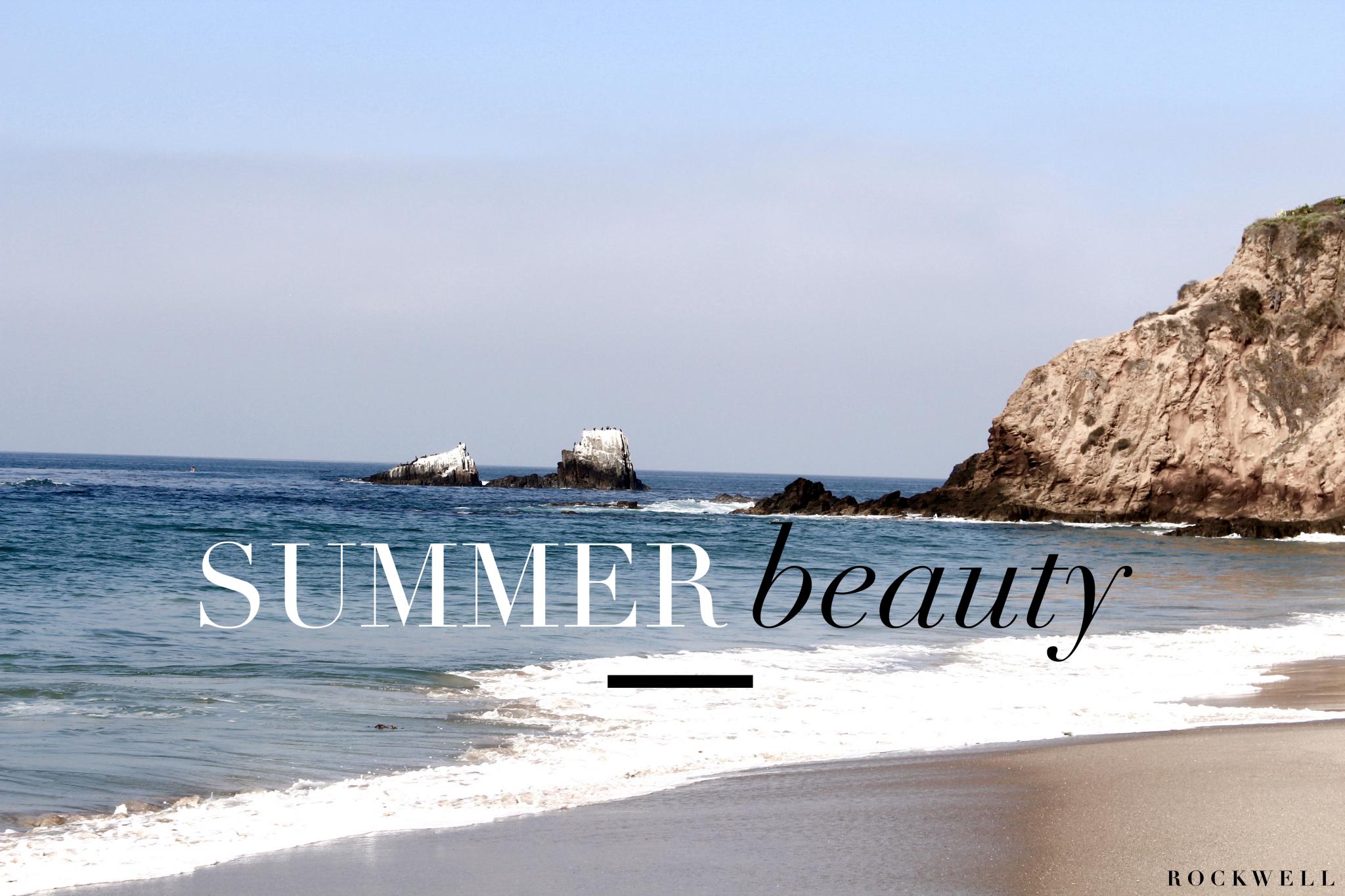 Best of Summer Beauty