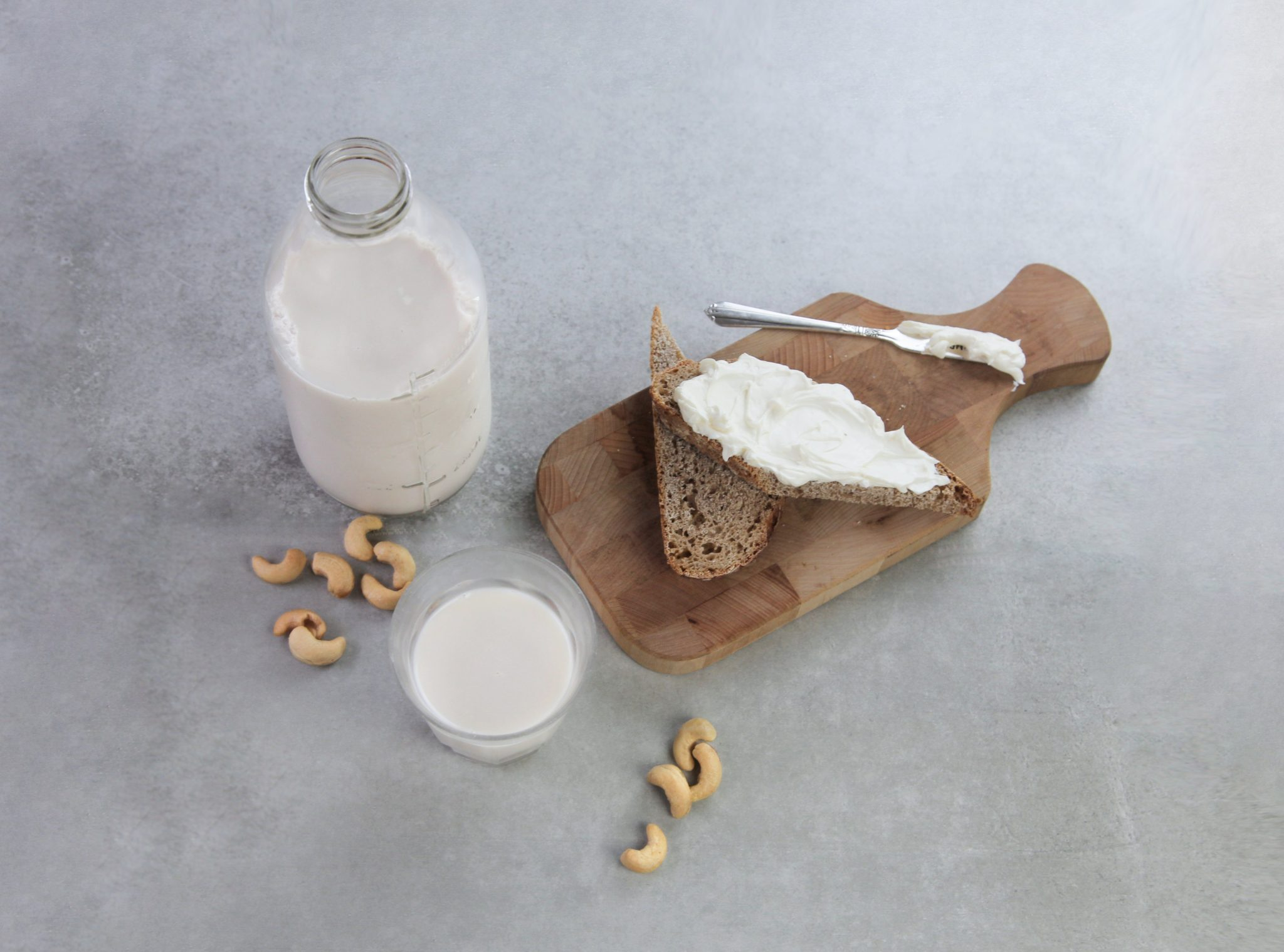 Cashew Milk Recipe | Rockwell