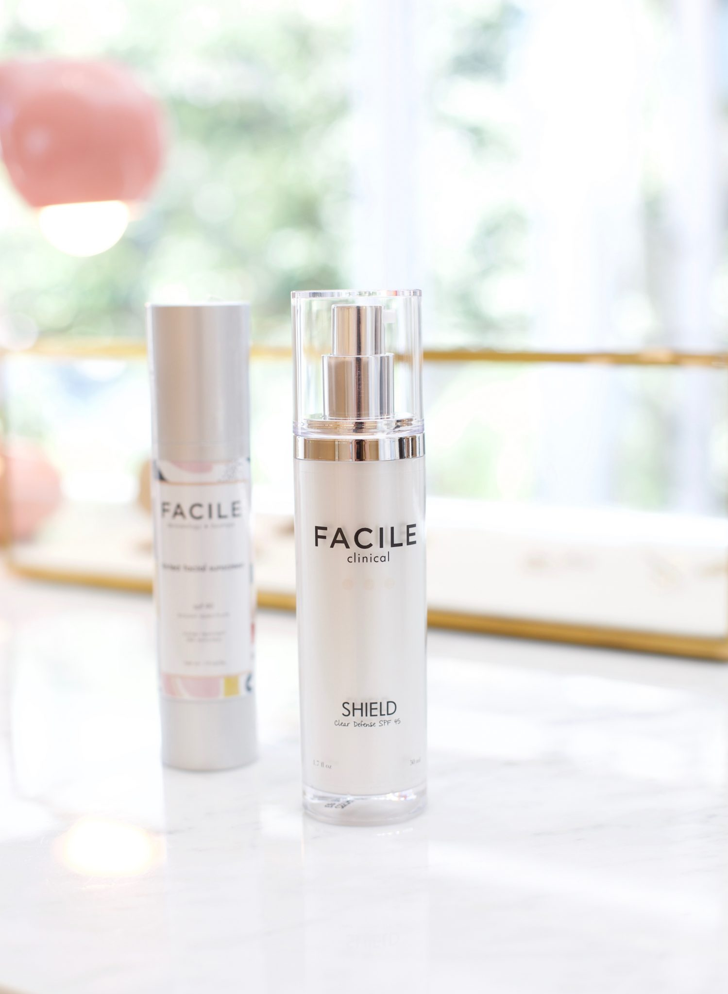 Facile Dermatology + Boutique | Rockwell